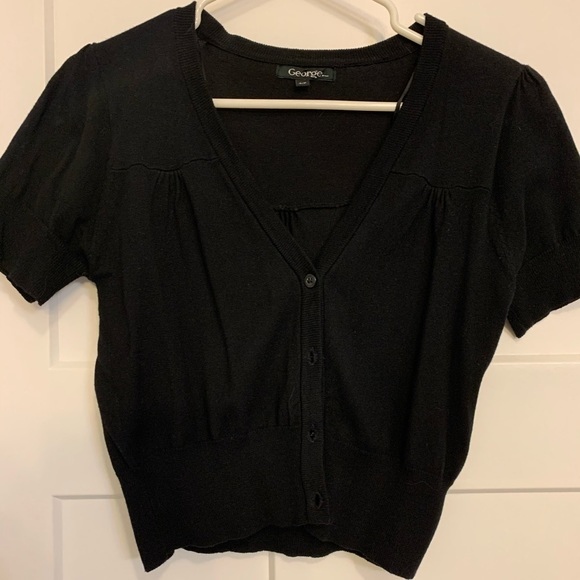 3 for $25! Cute short sleeve sweater